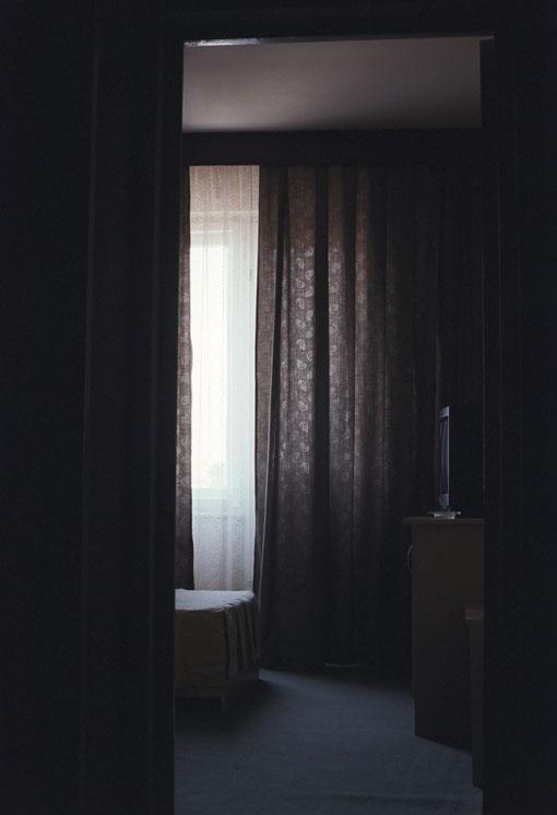 Hotel Tineretuli