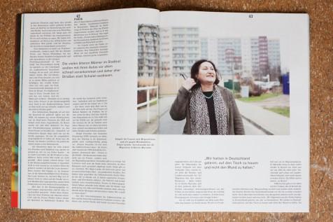 Missy Magazine #01/15