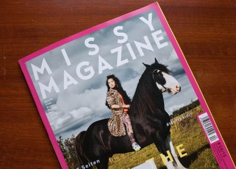 Missy Magazine #04/15